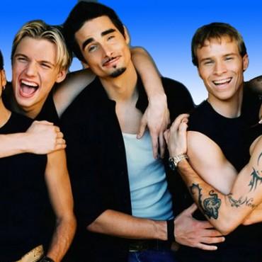 Backstreet Boys New Album Music