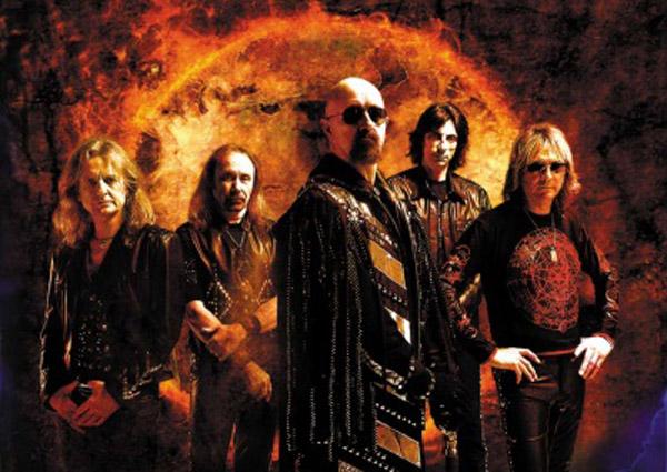 Judas Priest Epitaph Concert DVD
