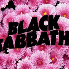 Black Sabbath Helps Plants Grow Logo