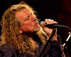 Robert Plant Announces US Tour