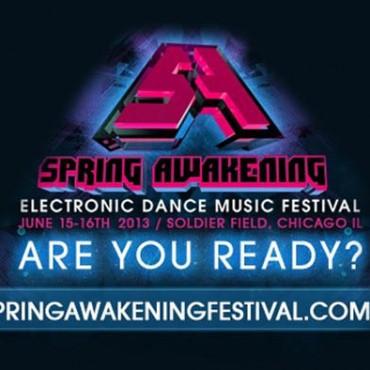 Spring Awakening Festival Lineup