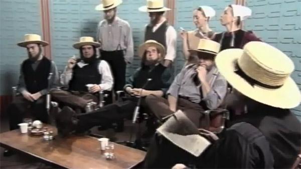 Bill Grundy Sex Pistols Interview Amish
