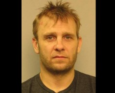 3 Doors Down Robert Todd Harrell Mugshot Arrested