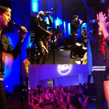 Show Review: Fitz and the Tantrums With Hunter Hunted