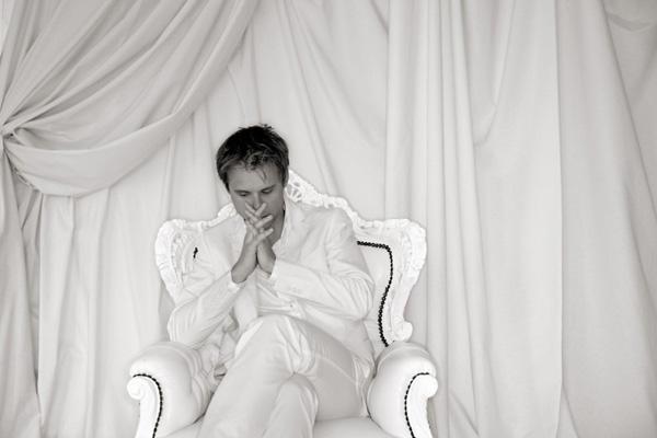 Armin van Buuren US Intense Tour Dates Announced
