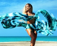 Beyonce H&M Campaign Video