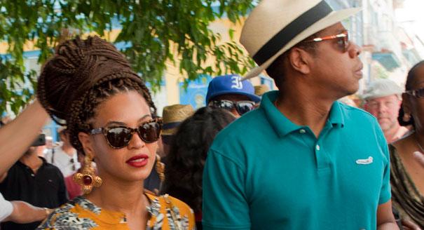Beyoncé, jay-z, cuba, congress