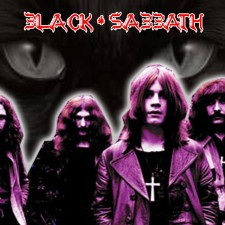 New Black Sabbath Single, &#8220;God Is Dead&#8221; Released!