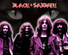 Black Sabbath New Single God Is Dead