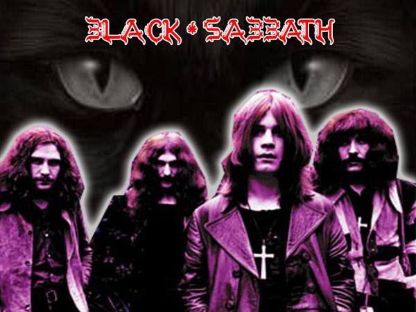 Black Sabbath New Single God Is Dead