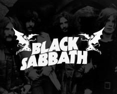 Black Sabbath CSI