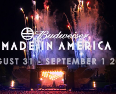 budweiser, made in america