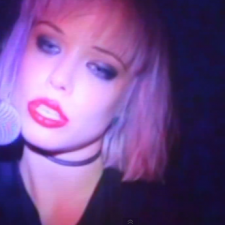 Crystal Castles Release 'Affection' Video, Add New Tour Dates