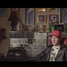deadmau5 and Imogen Heap Take You Behind the Scenes for 'Telemiscommunications'