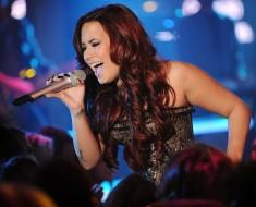 demi lovato, pop, singer