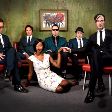 Stream the New Fitz and the Tantrums Album, &#8220;More Than Just A Dream&#8221;