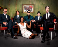 Fitz and the Tantrums Album Stream More Than Just A Dream