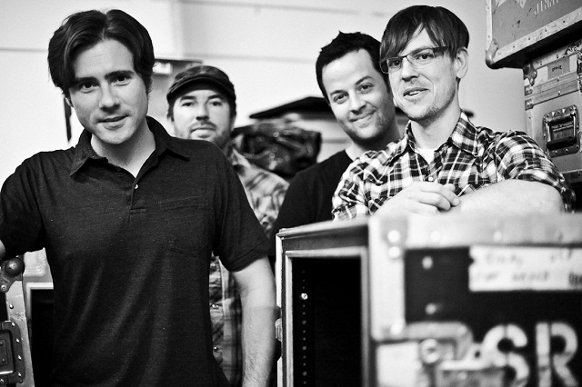 jimmy eat world, jew, damage, emo, indie, rock