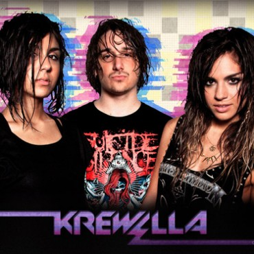 Krewella Free EP Download