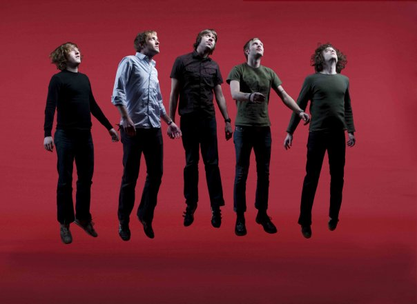 minus the bear, walk on air, injustice