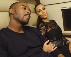 Ray J Kim Kardashian I Hit It First Music Video Released