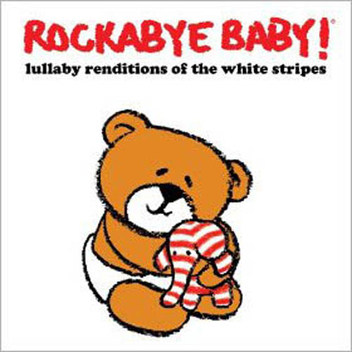 White Stripes Lullaby Versions Released