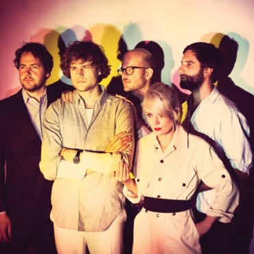 shout out louds, illusions