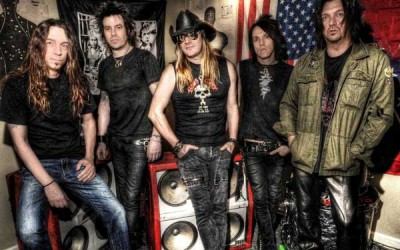 Skid Row Releasing New Music