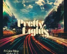 Pretty Lights Album Artwork Released