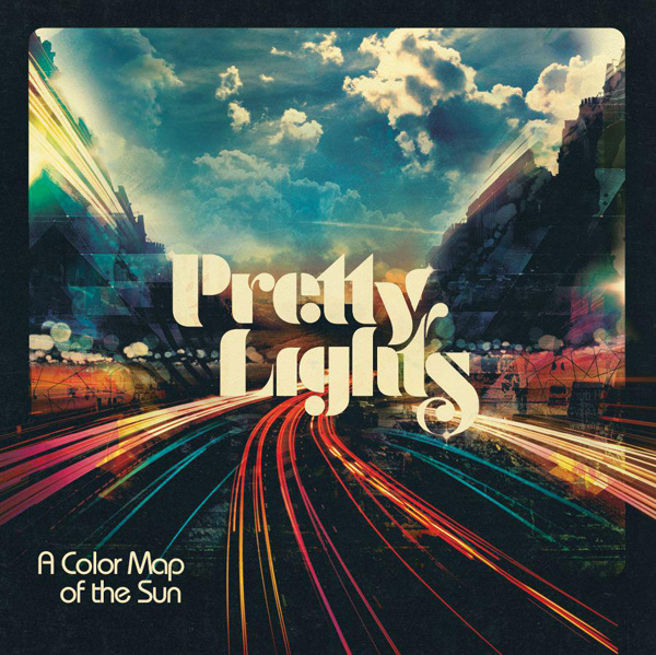 Pretty Lights Album Artwork Released