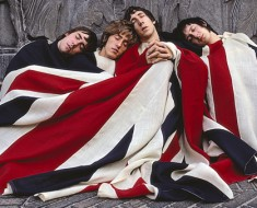 The Who Throwback Thursday Wallpaper