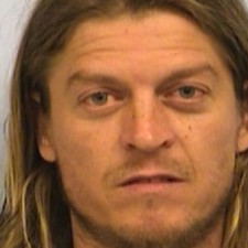 Puddle of Mudd Singer Arrested For Domestic Violence