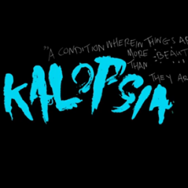 Queens Of The Stone Age Kalopsia Music Video