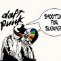 "Daft Punk Says New Album Is ""Supposed To Really Suck"""