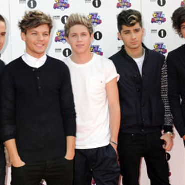 One Direction Album Details Released