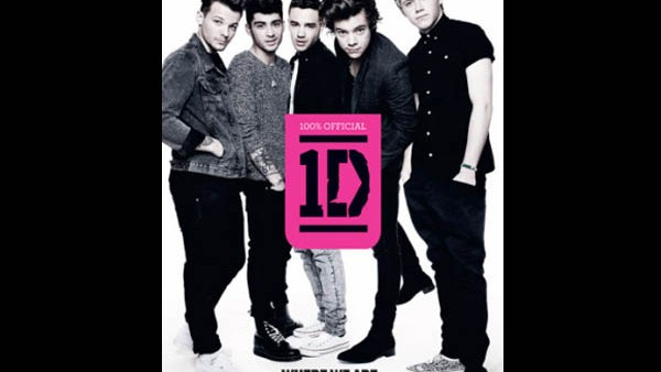 One Direction To Release Fourth Book This Summer!
