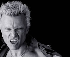 Billy Idol Wallpaper