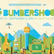 Bumbershoot 2013 Lineup Announced!