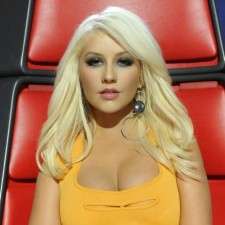 Christina Aguilera Rejoining 'The Voice!'