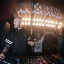 Crookers Release 'Summerclub Mix'
