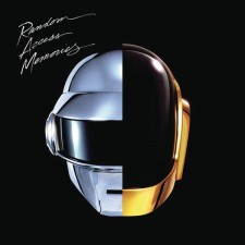"Stream Daft Punk's New Album, ""Random Access Memories"""