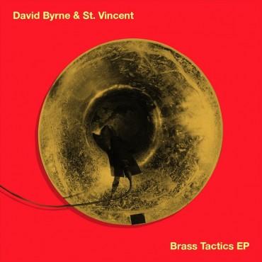 david byrne and st. vincent - brass tactics