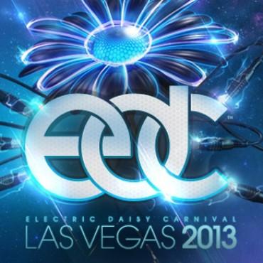 EDC Las Vegas 2013 Lineup Announced