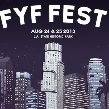 FYF Fest Reveals Lineup!