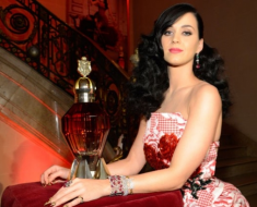 katy perry, killer queen, fragrance