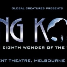 Listen To Snippets Of The Music From King Kong