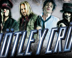 Motley Crue Wallpaper