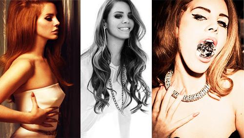 Lana Del Rey Lizzy Grant