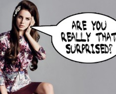 Lana Del Rey Young And Beautiful Music Video