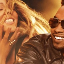 "Mariah Carey & Miguel Get Romantic In ""#Beautiful"" New Video"